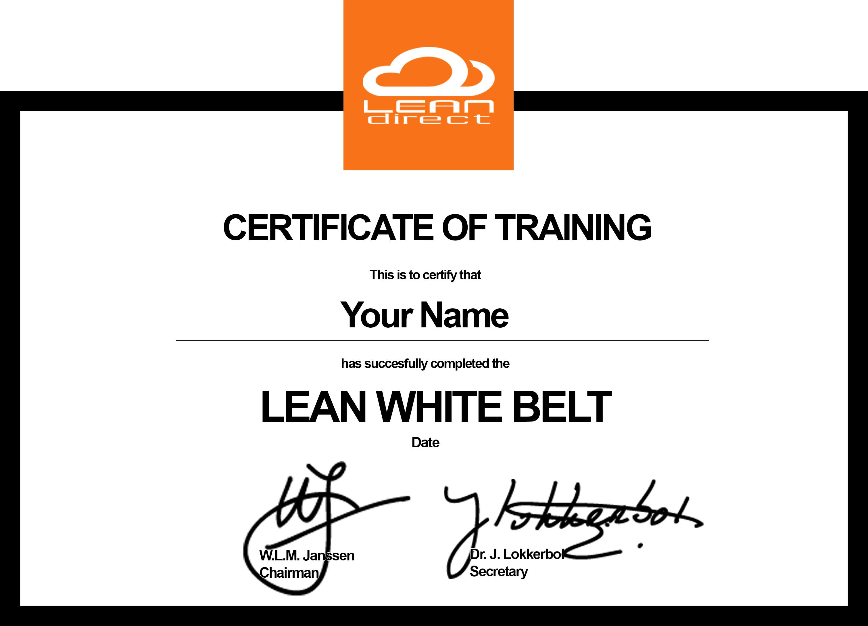 certificaat-white-belt